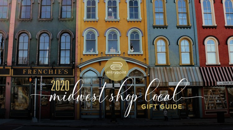 2020 Midwest Shop Local Gift Guide