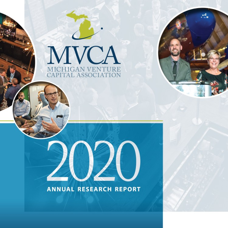 2020 MVCA Annual Research Report