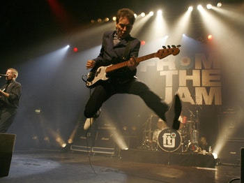 From The Jam Tour Dates  Tickets 2019