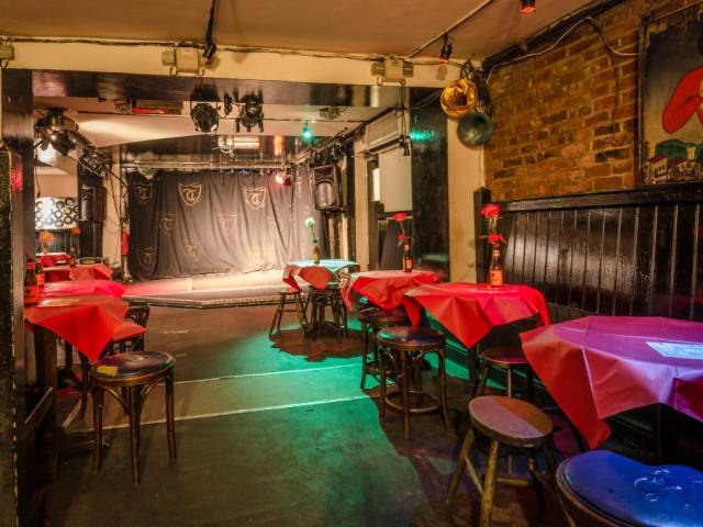 Image result for troubadour london