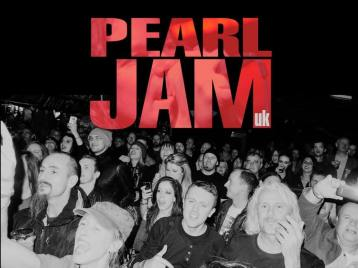 Pearl Jam Tour 2019 Uk | Myvacationplan org