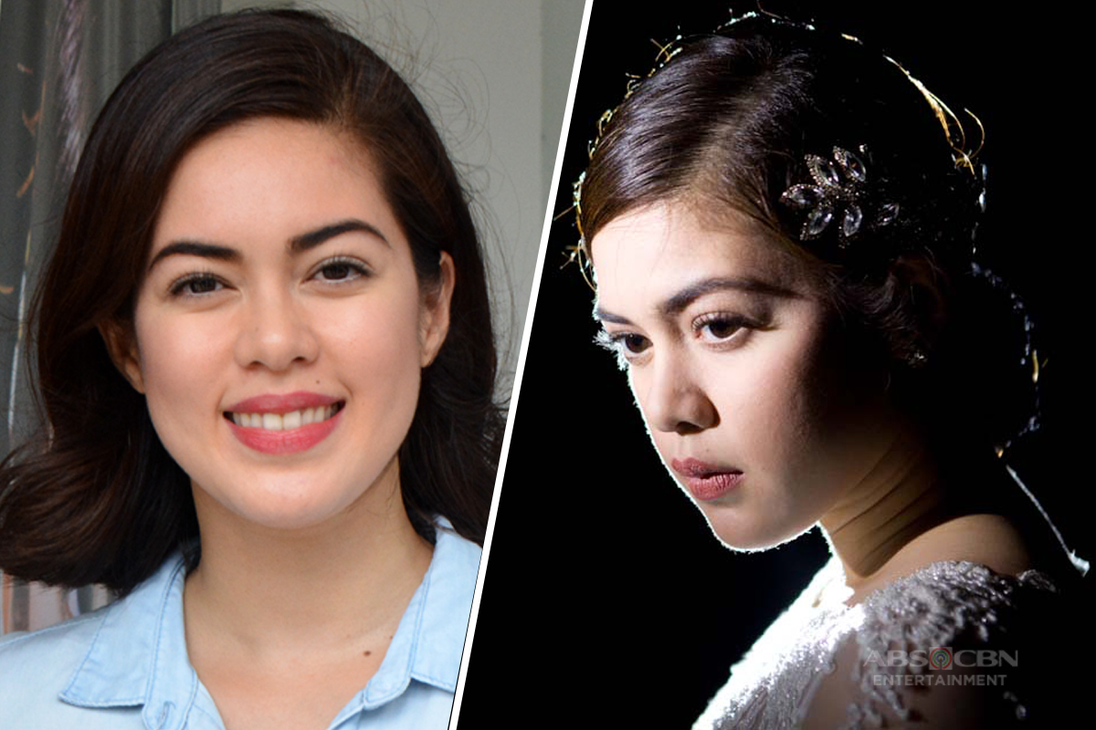 5 things you don't know about Shaina Magdayao aka The Better Half's Camille