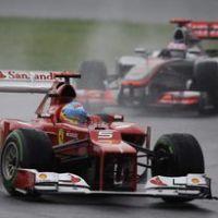 Fernando Alonso gana en Sepang y es el nuevo líder del Mundial