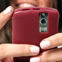 ¿Cómo tomar las mejores fotos con la cámara del celular?