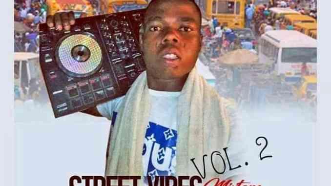 [Mixtape] Dj Memory — Street Vibes (Vol 2)