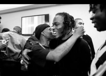 """Naira Marley And Wizkid Officially Approve 30th of May as """"Marlians Day"""""""