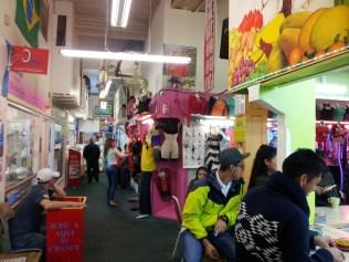 Mercado Pueblito Paisa