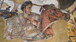 Alejandro Magno y los Macedonios