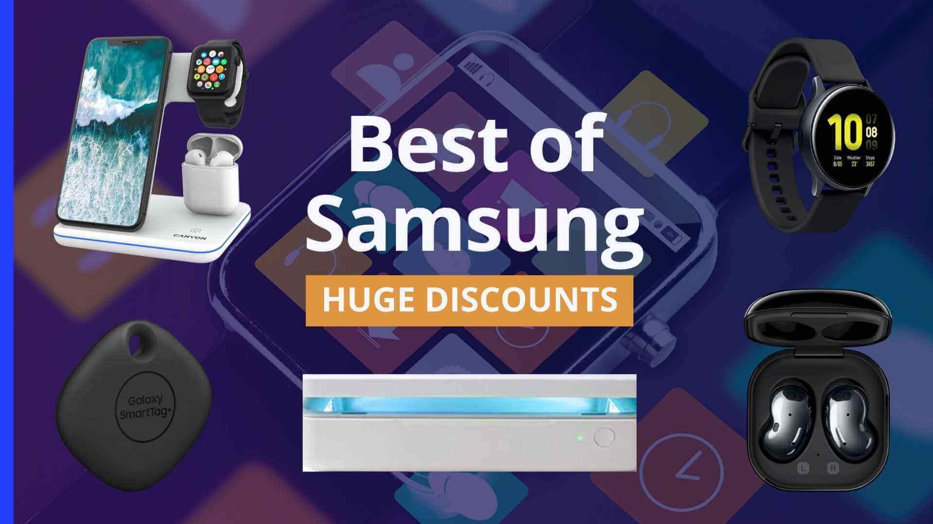 Best of Samsung