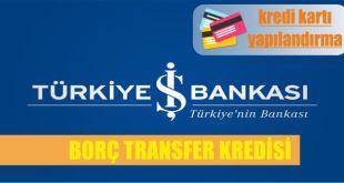 iş bankasi refinansman