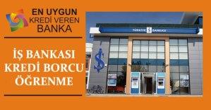 is-Bankasi-Kredi-Borcu-ogrenme
