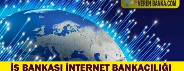İş Bankası İnternet Bankacılığı