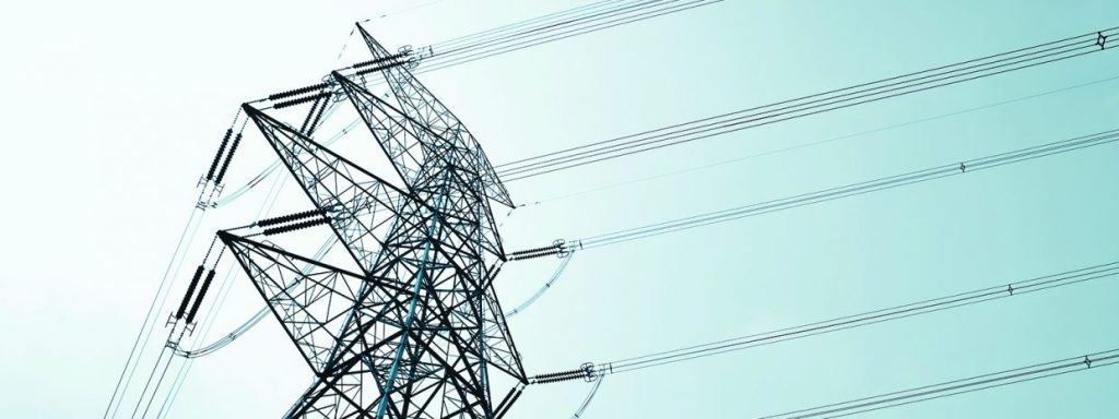 Wires on Utility Power Poles