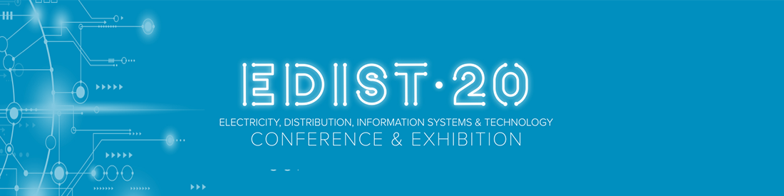 EDIST logo