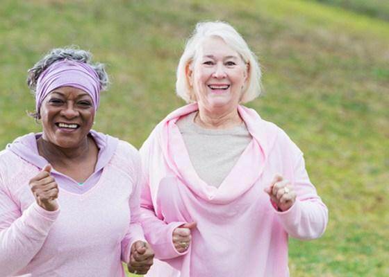 Tenha Uma Vida Longa E Feliz Prima: Mantenha-se Em Movimento E Tenha Uma Vida Mais Longa E