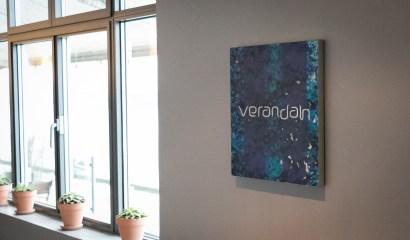 Verandah ligger i The Standard i Havnegade. Photo by Michael Sperling.