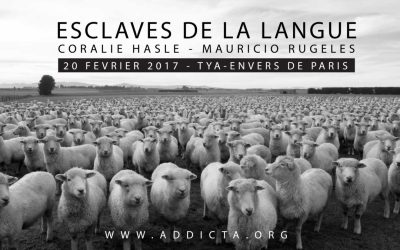 Esclaves de la langue
