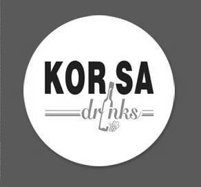Korsa Drinks