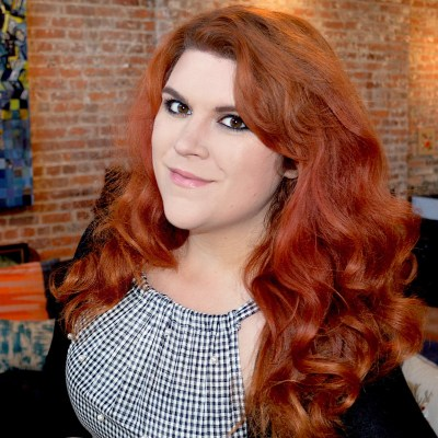 Katie Schroeder