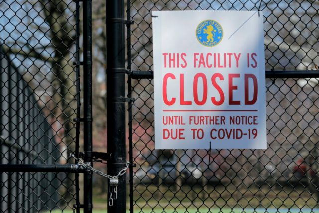 This facility is closed.