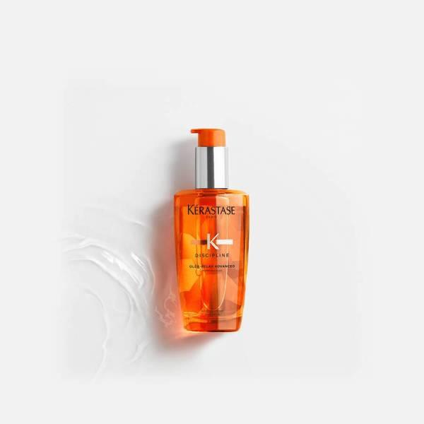 kerastase-discipline-oleo-relax-advanced-hair-oil-texture