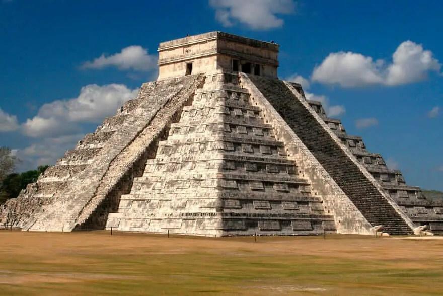Sitios Arqueologicos de Latinoamerica Chichen Itza