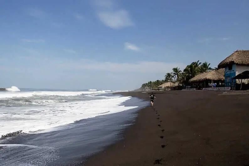 Las 10 Mejores Playas de Guatemala