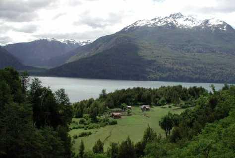 Parques nacionales de Argentina Los Alerces