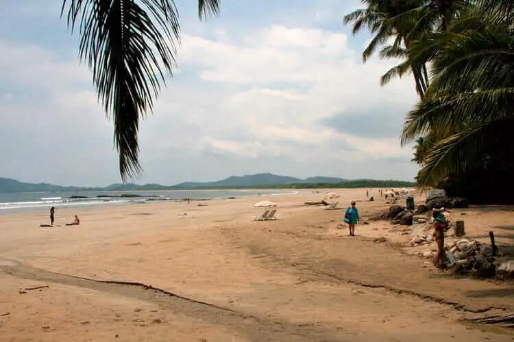 Lugares turisticos de Costa Rica Tamarindo