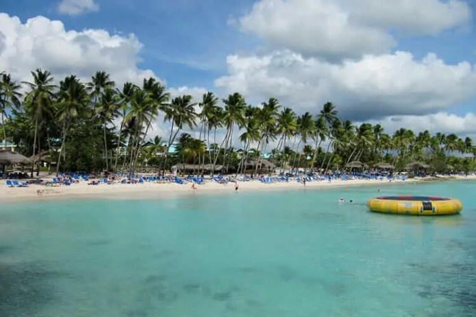 Las 10 Mejores Playas de República Dominicana