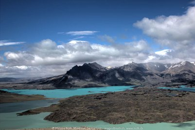Parques nacionales de Argentina Perito Moreno