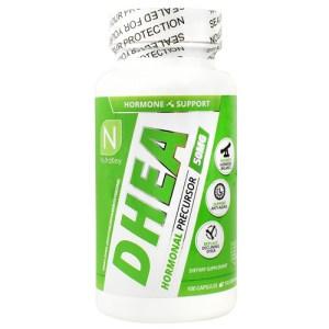 Nutrakey DHEA 50Mg 100caps