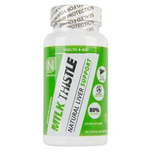 Nutrakey - Milk Tishtle 100Caps (Silimarina)