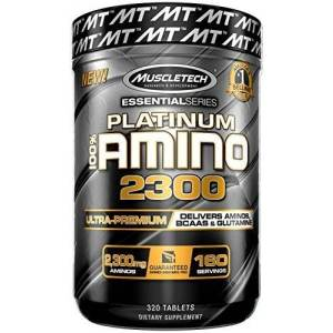 Amino Platinum 2300 320Tabs