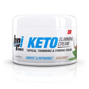 Keto sliming Cream 8oz