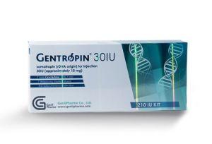 genotropin210