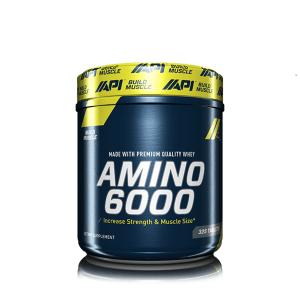 Api - Amino 6000 325tabs