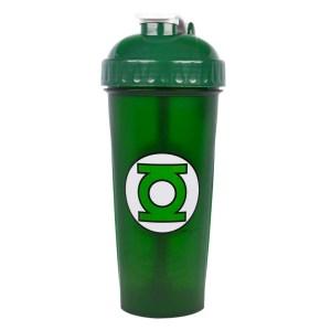 perfect Shaker Hero Super Heroes Linterna Verde 600ml
