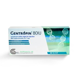 genli pharma gentropin 80ui