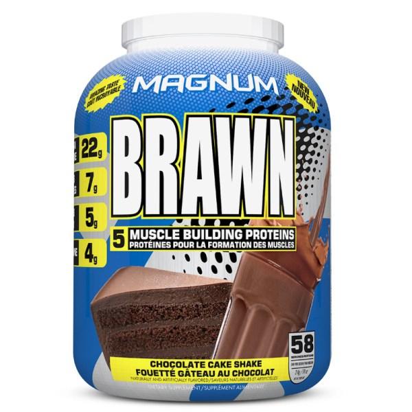 Magnum - Brawn 5lbs