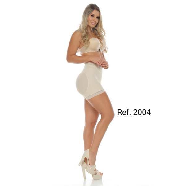 Body Queen - Faja Modelo 2004