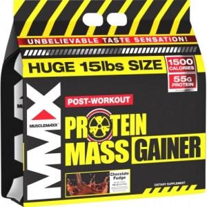Allmax Nutrition - MuscleMaxx Gainer 15lbs