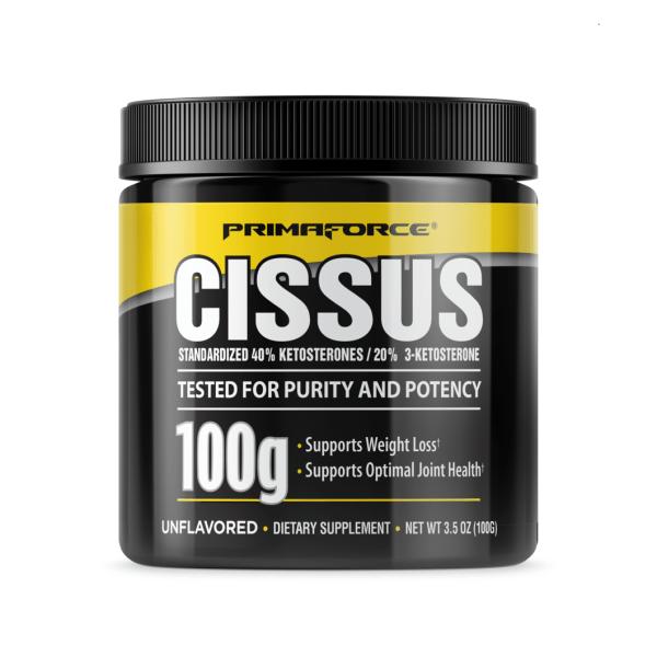 Prima Force - Cissus Quadrangularis 100gr.
