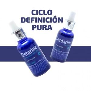 Syner lab - Ciclo Definición Pura CARDARINE + OSTARINE