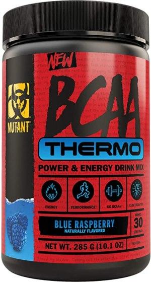 Mutant - BCAA Thermo 30 Servicios.