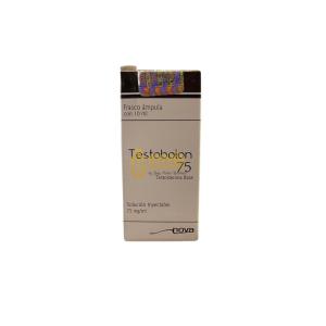 Nova Labs - Testobolon 75 10ml Testosterona Base