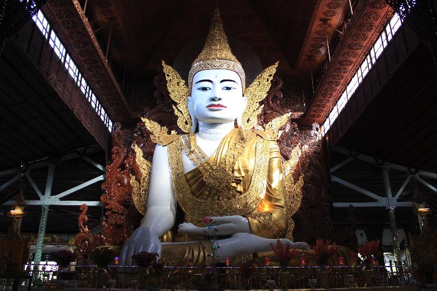 temple-bouddha-yangon