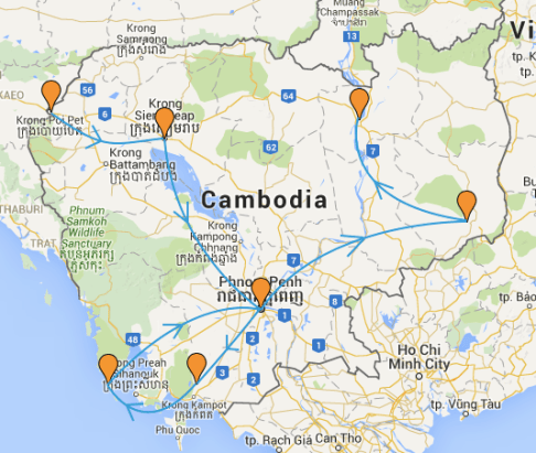 carte-cambodge-bilan