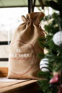 noel cadeau décoration