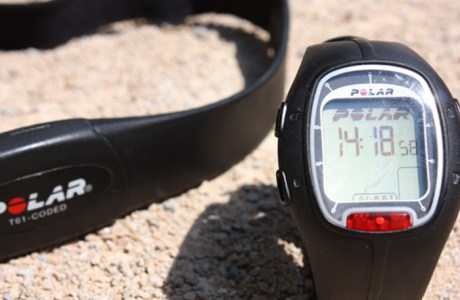cardio frequencemetre pour la marche